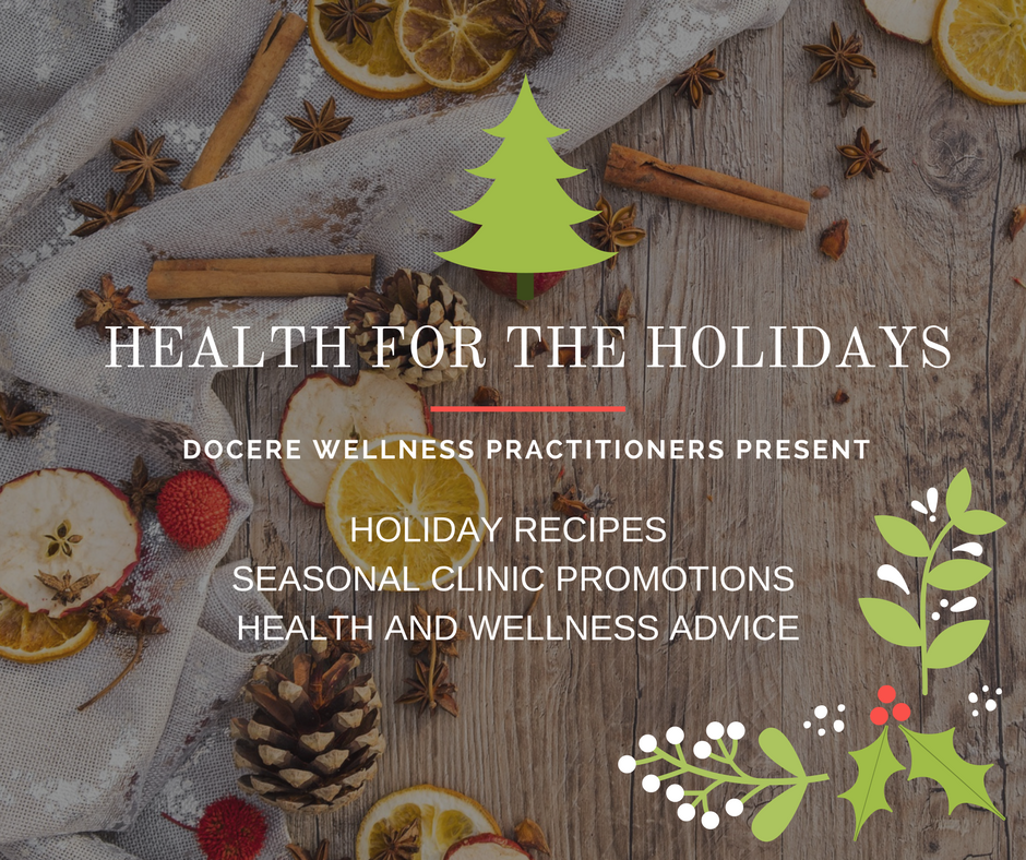 Docere Health and Wellness