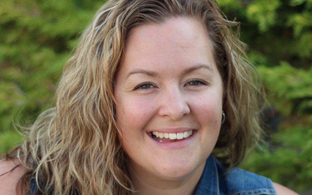 Meet Amanda Delamer, MSc, CPCC, ACC