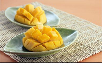 Docere Wellness Presents Mango Chicken Salad