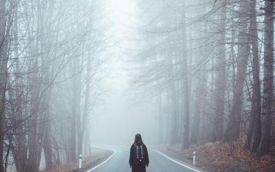 Mental Health Week – The Fog